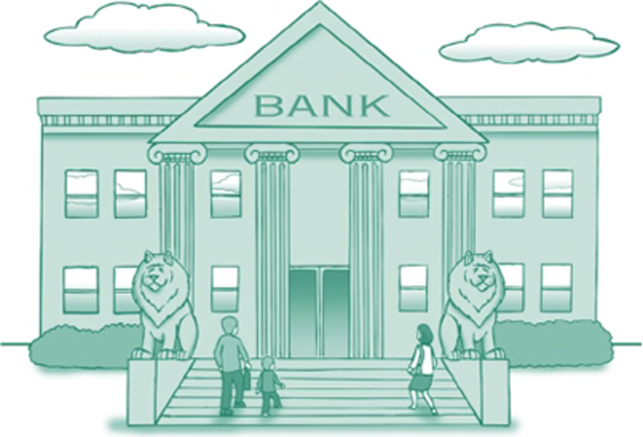 Are Banks Heading Towards Extinction? - Published By ... Bank Photos